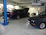 BMW 740d xDrive M-sport Individual