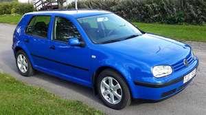 Volkswagen Golf IV Trendline