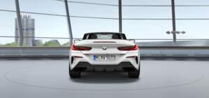 BMW 840i xDrive Cabrio