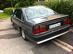 Opel Senator 3.0i 24v Irmscher