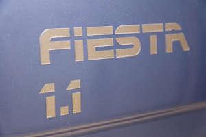 Ford Fiesta 1.1 VIP