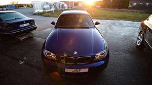 BMW E87 120D M-Sport