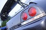 Nissan Skyline R33 GTS25T Spec-2