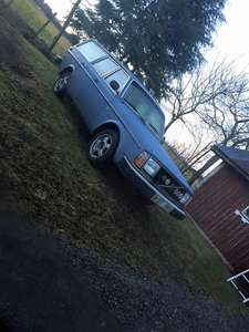 Volvo 245 D24 TD