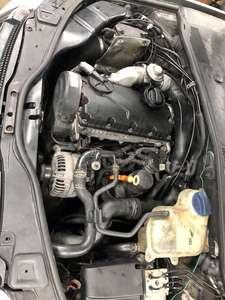 Volkswagen Passar TDI