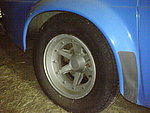 Renault R8 Gordini R1135