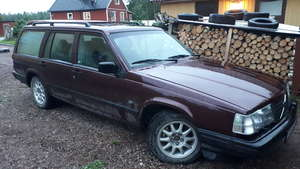 Volvo 945 TURBO