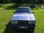 Volvo 740 TIC
