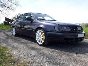 Audi S4 2.2T