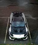 Honda NSX Veilside