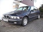 BMW 520d e39