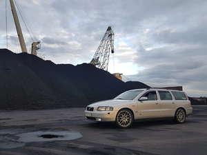 Volvo V70n 2,4t