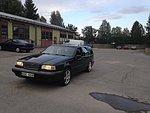 Volvo 855 AWD