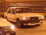Volvo 744 GL