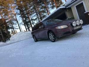 Volvo V70 2,0F