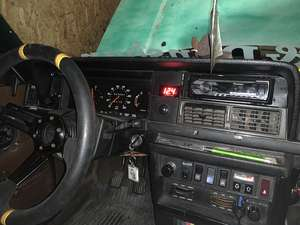 Volvo 245 GL D6