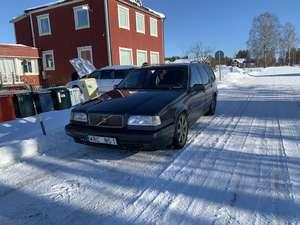 Volvo 855R