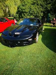 Pontiac Firebird WS6