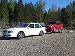 Volvo S70 T5