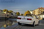 BMW E30 335 Cab
