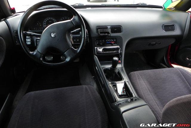 Nissan Silvia S13 Interior | www.imgkid.com - The Image ...