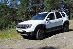 Dacia Duster 4x4 1,2 TCe Adventure