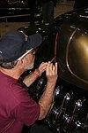 Buick Roadmaster CX Convertible