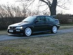 Ford Escort RS Cosworth Monte Carlo