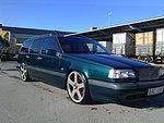 Volvo 855 SE