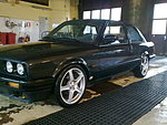 BMW E30 325 Coupé