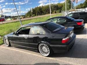 BMW 328i Coupé