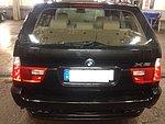 BMW X5 4.4i