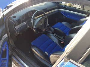 Audi S4 B5 2.7T
