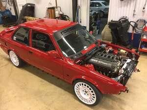BMW 330im