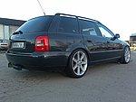 Audi A4 1,8ts Avant Quattro