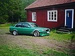 BMW 318is 16v