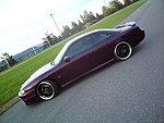 Nissan 200sx s14a