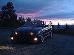 BMW 328i cab