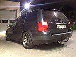 Volkswagen Passat variant 2,8 v6 4-motion