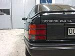 Ford Scorpio 2,9I CL