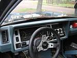 Ford Granada 2,8i