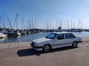 Volvo 940 SE