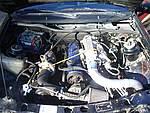 Ford Sierra Turbo