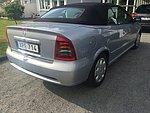 Opel Astra G Bertone Cab