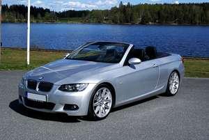 BMW 330 Cab
