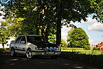 Ford Sierra 4x4 Limited Edition