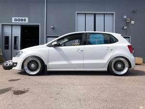 Volkswagen Polo 1.6 TDI
