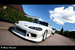 Nissan Silvia S15 Spec-R