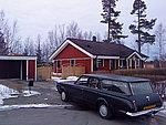 Chrysler Valiant V100 VV