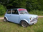 Austin Mini 1000